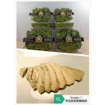 全新優質即食綜合生菜4盒+鮮嫩雞胸肉8包