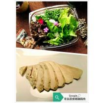 綜合堅果生菜沙拉-4盒入+鮮嫩雞胸肉-4包裝 (免運優惠中)